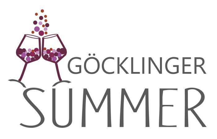 Göcklinger Summer - das Weinfest für Genießer