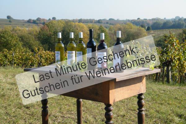 Last Minute – Gutscheine
